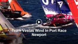 Port Race Newport