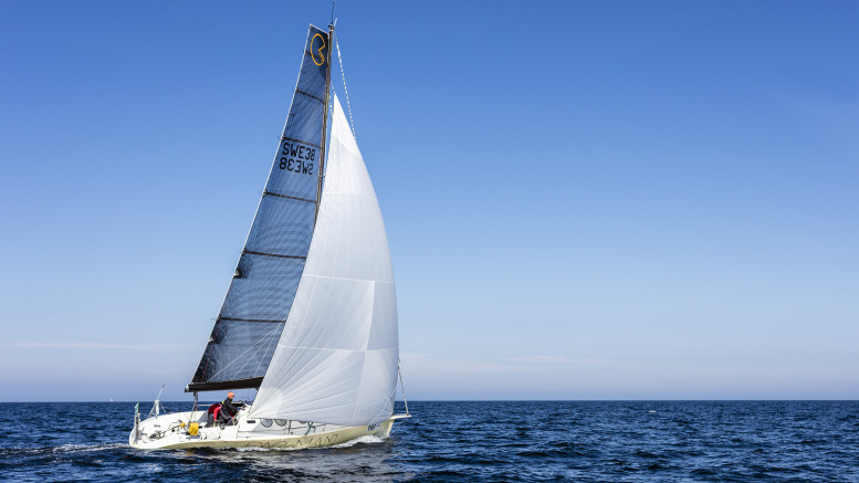 ÅF Offshore Race 2015, Round Gotland Race,  Baltic Sea, Sweden. Photo: ©Oskar Kihlborg/ KSSS