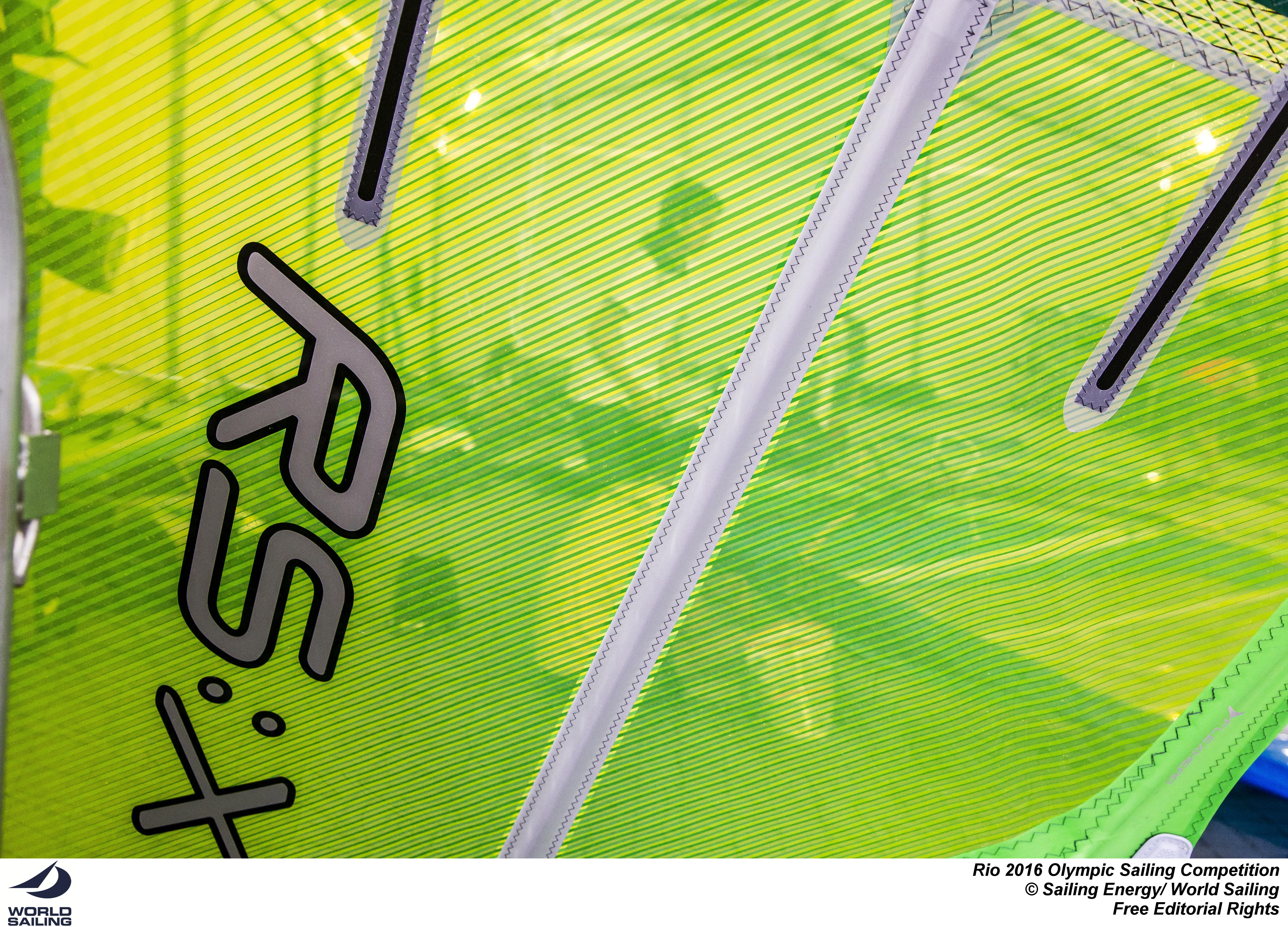 ©Jesús Renedo Sailing Energy / World Sailing