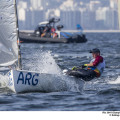 The Rio 2016 Olympic Sailing Competition (C) Sailing Energy / World Sailing