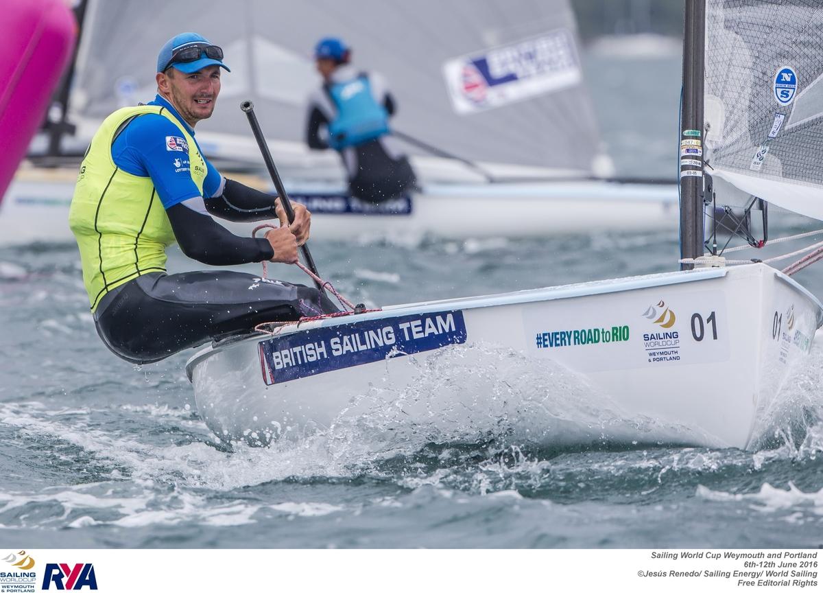 ©Jesús Renedo / Sailing Energy