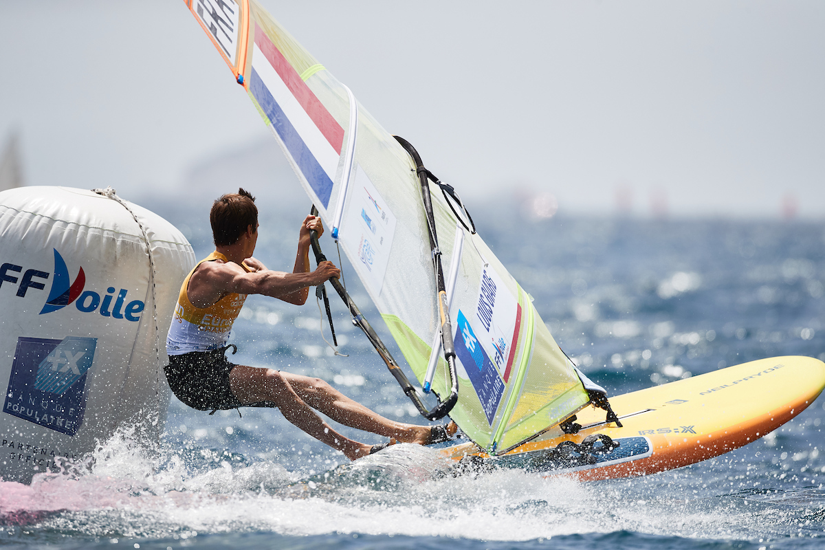 The 2017 RS:X European and Youth European Championships & Open Trophy in Marseille,  France from 6-13 May 2017 with 265 sailors (163 Senior and 102 Youth) @Robert Hajduk / ShutterSail / RS:X Class