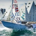 SAILING WORLD CHAMPIONSHIPS 2018 AARHUS Photographer Mick Anderson Copyright © Mick Anderson / 2016