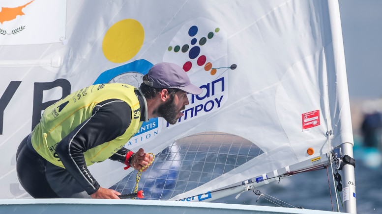 Aarhus, Denmark is hosting the 2018 Hempel Sailing World Championships from 30 July to 12 August 2018. More than 1,400 sailors from 85 nations are racing across ten Olympic sailing disciplines as well as Men's and Women's Kiteboarding.  40% of Tokyo 2020 Olympic Sailing Competition places will be awarded in Aarhus as well as 12 World Championship medals. ©Jesus Renedo/Sailing Energy / Hempel Sailing World Championships, Aarhus 2018
